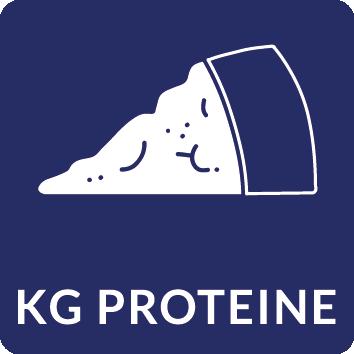 KG proteine